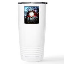 LoveKarmaLove   Travel Mug