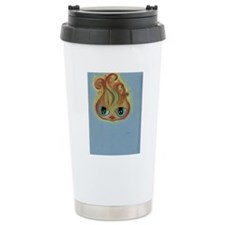 Blaze: She's on Fire Travel Mug