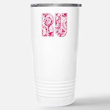 RU Travel Mug