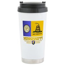 DTOM Mississippi Travel Coffee Mug