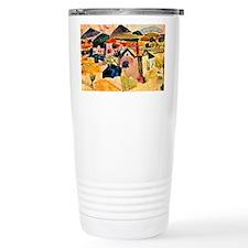 Klee - View of Saint Ge Travel Mug