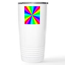 Colorful Art Travel Coffee Mug