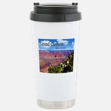 Grand Canyon NAtional Park Poster Stainless Steel