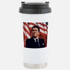 Ronald Reagan Travel Mug