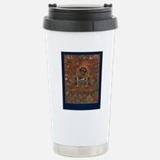 Mahakala Stainless Steel Travel Mug