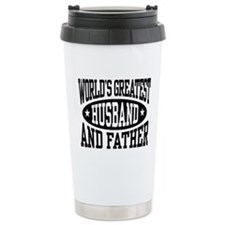 Cute Fathers day 2012 Travel Mug