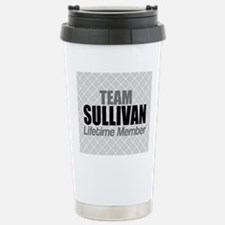 Team Sullivan, Lifetime Travel Mug