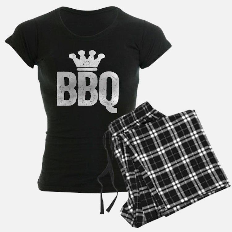 BBQ King Pajamas