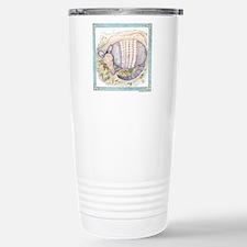 Armadillo Stainless Steel Travel Mug