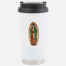 Guadalupe2.psd Stainless Steel Travel Mug