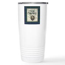 Cute Clan campbell Travel Mug