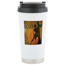 BeautifulTango Travel Mug