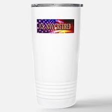 Armed forces Travel Mug
