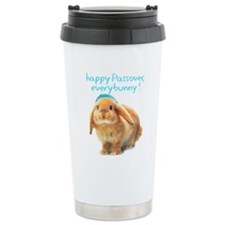 happy-Passover.png Travel Mug