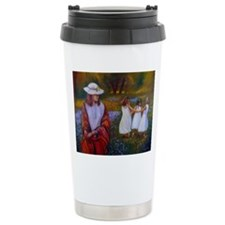 Lovely day for a picnic Travel Mug