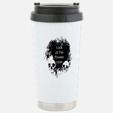 Unique Walking Travel Mug