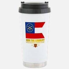 JTC (Forrest Cavalry) Stainless Steel Travel Mug
