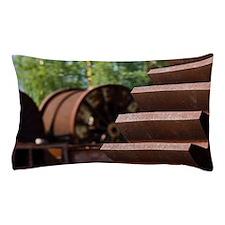 LWL Industrial Museum, Zollern Collier Pillow Case
