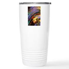 Abalone Sunset Travel Mug