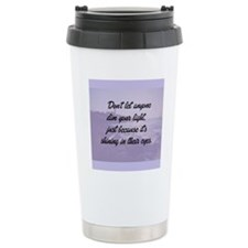 Positive Inspire Travel Mug