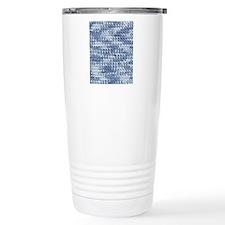I Love Crochet Travel Mug