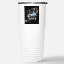 NGC 5189 planetary nebu Stainless Steel Travel Mug