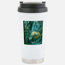 Joaquin Mir The Rock in Stainless Steel Travel Mug