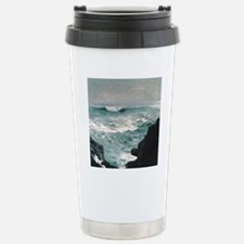 Wilmslow Homer Cannon R Stainless Steel Travel Mug