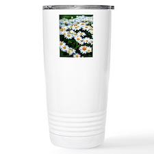 Field of Daisies Travel Mug