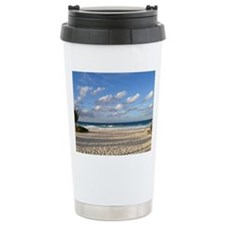 Punta Cana Beach2 Travel Mug