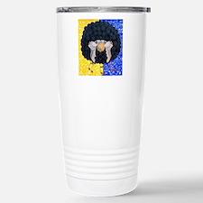 NATURAL VIBRATIONS Travel Mug
