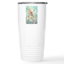 Free Fairy Fantasy Art Travel Mug