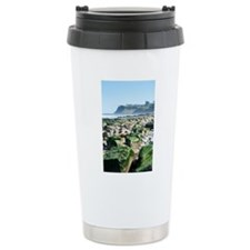View towards Whitby fro Travel Mug