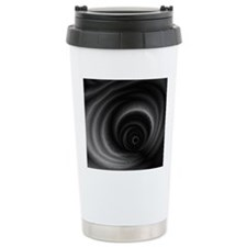 Black Gravity Travel Mug