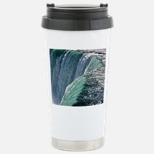 Majestic Niagara Falls Travel Mug