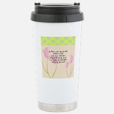 Teacher Travel Mug