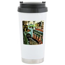 Kirchner - Hallesches T Travel Mug