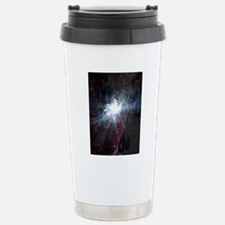 Sparkz Stainless Steel Travel Mug