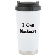 Cool Property of a lawyer Travel Mug