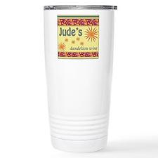 Jude's dandelion wine Travel Mug