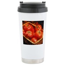 Tomatoes in April Travel Mug