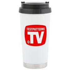 TestPattern_20121102 Travel Coffee Mug
