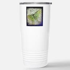 Luna Moth Travel Mug