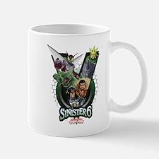 Sinister Six V Mug