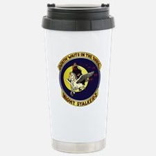 Unique Night stalker Travel Mug