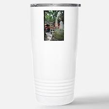 Fushimi Inari-taisha Stainless Steel Travel Mug
