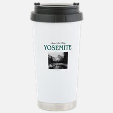 Yosemite Americasbesthi Stainless Steel Travel Mug