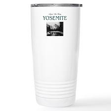 Yosemite Americasbesthi Travel Mug