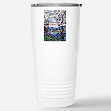 Tiffany Frank Memorial Travel Mug