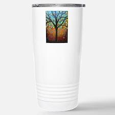 Tree of Many Colors Travel Mug